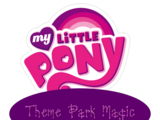 My Little Pony: Theme Park Magic California