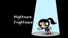 Nightmare Frightmare title card