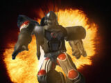 List of the Beast Wars: Transformers (2015 Series) Characters