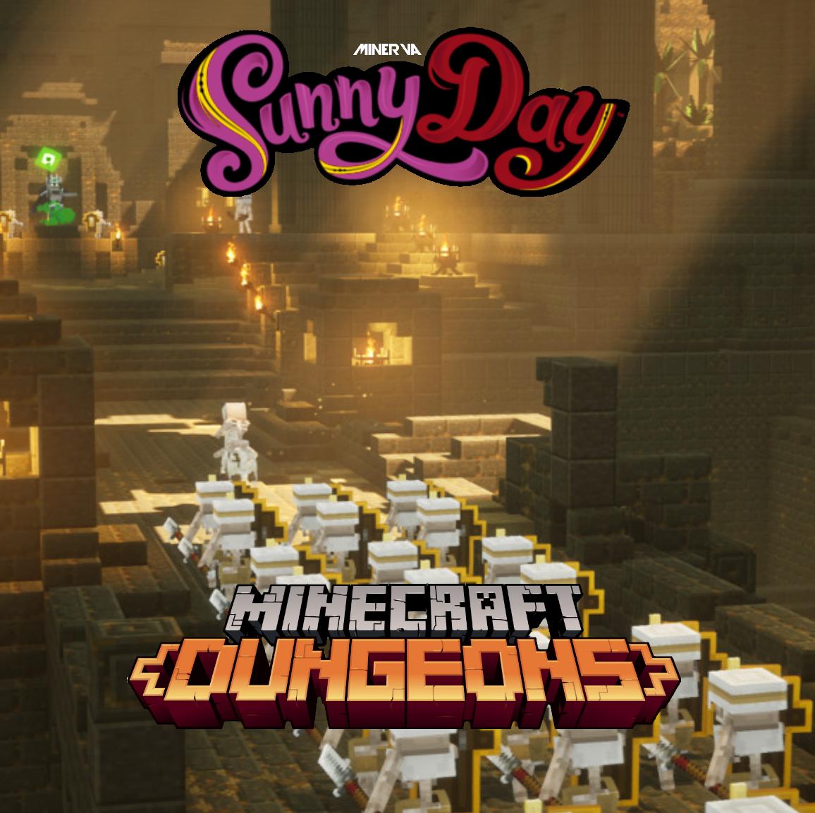 Minecraft: Dungeons (Sunny Day album) | Idea Wiki | Fandom