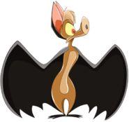 Batty Koda