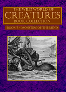 Book 7 - Monsters of the Mind Book Cover