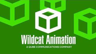 (EPILEPSY WARNING) Wildcat Animation Logo (2020)
