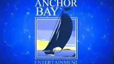 Anchor Bay Entertainment Logo 2003-2007