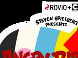 Angry Birds X
