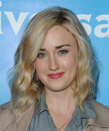 Ashley-Johnson