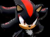 Shadow the Hedgehog (Tekken 7 Guest)