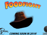 FoodFight! (2019 remake)