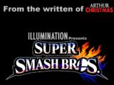 Super Smash Bros. (NEU)