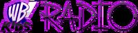 WB Kids Radio logo Redesign