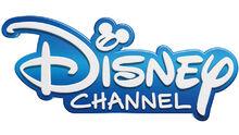 Disney channel logo a l