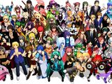 Vocaloid All Stars: in Concert