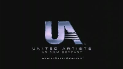 United Artists logo