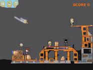 Angry Birds The Loud House Screenshot 5