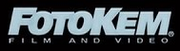 Fotokem Film and Video logo