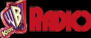 Kids' WB Radio logo (2004-2008)