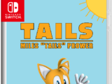 """Miles """"Tails"""" Prower (Video Game)"""
