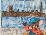 Fievel Goes to London