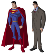 Superman (Knights of Rao)