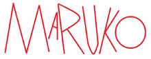 New maruko logo