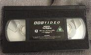 RARE-Noddy-The-Magician-VHS-Edith-Blyton- 57