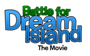 Battle for Dream Island The Movie logo