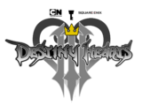 Destiny Hearts III
