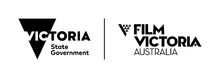 Film Victoria State Gov logo