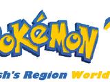 Pokémon 2: Ash's Region World