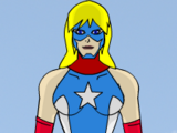 Ultimate Marvel: Earth-2/Liz Danvers Rogers