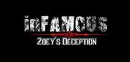InFamous- Zoey's Deception