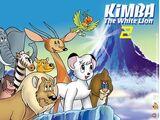 Kimba the White Lion 2