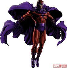Magneto marvel avengers alliance 001