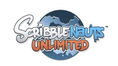 Scribblenauts Unlimited Music - Title Screen