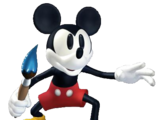 Epic Mickey 3: Kill the Mouse, Take His House