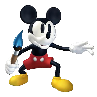 File:Epic Mickey Mouse.png