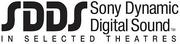 Sony Dynamic Digital Sound logo