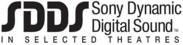 Sony Dynamic Digital Sound logo