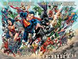 DC Heroes (2019)