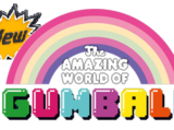 New The Amazing World Of Gumball