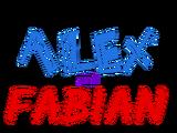 Alex and Fabian