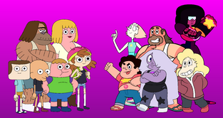 Clarence's universe