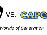 WB vs. Capcom: Worlds of Generation