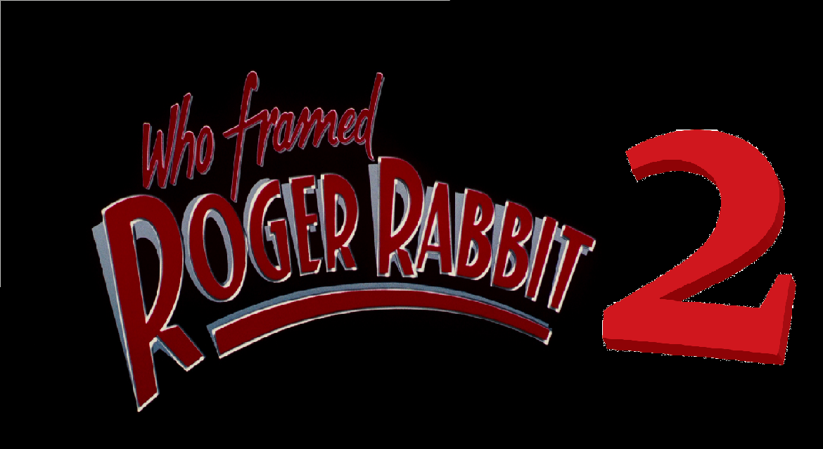 Who Framed Roger Rabbit 2 | Idea Wiki | FANDOM powered by Wikia