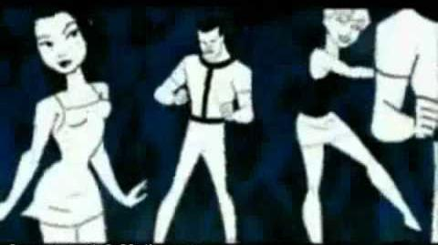 Batman Beyond Theme Song