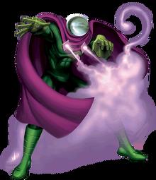 Mysterio (Ultimate) 2
