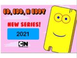 Ed, Edd n Eddy (2021 TV series)