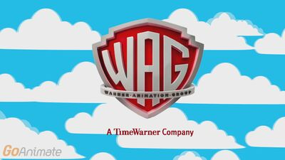 Warner Animation Group (EA- The Movie Varient)