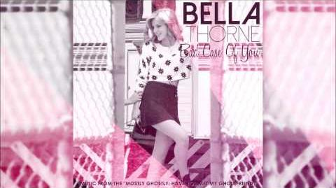 Bella Thorne - Bad Case Of You (Audio Only)