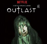 Marta Oulast Netflix poster